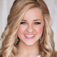 Teen Collin County.Head Shot.Mackenzie Rutledge